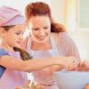 Рецепты для занятой мамы: быстро, вкусно, полезно