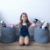 Уборка детских игрушек без скандалов: 5 способов навести порядок