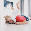 Йога для детей: 7 полезных упражнений, которые помогут ребенку стать гибким