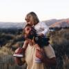 4 вещи, которым дочку может научить только папа