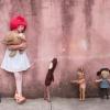 Как научить ребенка делиться: 5 советов для мам