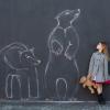 Страшные сказки: 3 причины, почему их нужно читать детям