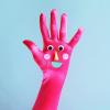 Учим названия пальчиков: топ-7 стишков для детей