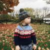 Как провести время с детьми осенью: 35 доступных идей для мам