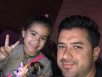 Муж Ани Лорак показал свежие фото дочери в оригинальном костюме