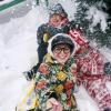 ЗДОРОВЬЕ МАМЫ И РЕБЕНКА ЗИМОЙ: как наслаждаться холодами