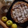 Мама может все: 3 рецепта быстрого фруктового пирога для детей