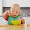 Прикорм ребенка в Южной Италии: опыт мамы-эмигрантки