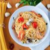 Топ-10 ресторанов Киева с вкусной итальянской пастой