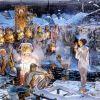 Лучшие поздравления с Крещением Господним на украинском и русском языке