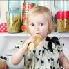 Добавим витаминов: 7 полезных продуктов в рационе ребенка и 7 простых рецептов из них