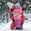 Правда о материнстве, которую никто не рассказывал: откровения многодетной мамы