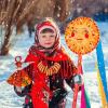 Детские игры на Масленицу: 7 лучших уличных забав