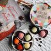 Польза любимого лакомства: 5 причин давать ребенку шоколад