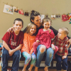 Льготы многодетным семьям в Украине в 2017: какие и как получить