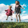 Прогулка с ребенком без слез и капризов: 10 правил, которые работают