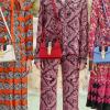 Модные тенденции весны 2017: 8 принтов, которые украшают фигуру