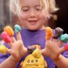 Безопасный домашний пластилин для ребенка: 5 простых рецептов