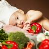 Авитаминоз у ребенка: миф или реальность?