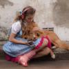 Ученые Гарварда: 6 секретов, как воспитать доброго ребенка