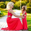 17 кг розового счастья: Лилия Ребрик показала 4-летнюю дочь
