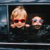 10 веселых и занимательных игр в дороге с ребенком