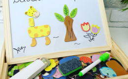 Учимся говорить! 10 игр для развития речи, которые понравятся детям