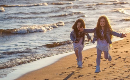 Как выносить и родить двойню