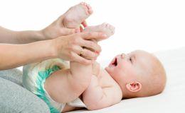 Дисплазия тазобедренных суставов у ребенка: 9 эффективных методов лечения