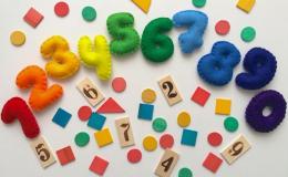 Математика для самых маленьких: изучаем цифры и счет!