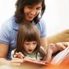 Как выбрать и читать сказку малышу: 5 важных советов