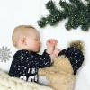 Сон ребенка: почему храпит малыш?