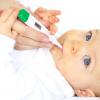 Температура у ребенка: 5 строжайших нельзя для родителей