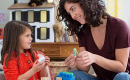 Игры для развития внимания, памяти и воображения: 13 отличных идей