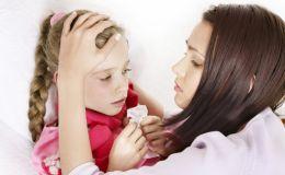 Какой грипп нас ждет зимой 2017 и чем он особенно опасен для детей