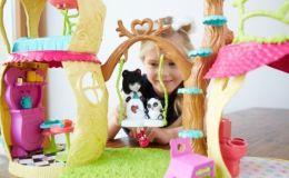 Новогодние подарки для девочек: чем удивить маленькую принцессу