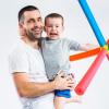 Почему отец должен тесно общаться с ребенком? 5 аргументов «за»