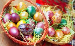 Самые важные традиции Пасхальной недели