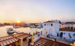 Топ-5 причин отдохнуть с ребенком на Кипре