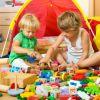 Ребенок не убирает игрушки? Помогут эти советы