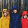 Ученые: братья и сестры влияют на IQ и здоровье ребенка