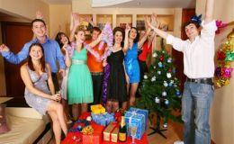 Новогодние наряды на Новый год 2014. Встречаем год Лошади