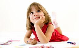 Интересные факты о развитии памяти у детей