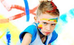 Детская злость: зачем и как ее научить выражать