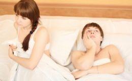 Почему исчезает секс после родов и как это предотвратить?