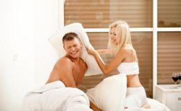 Секс после ссоры: укрепит или разрушит отношения?
