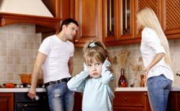 Как не срываться на детях? Мудрые советы для родителей