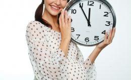 Топ-5 способов вычислить предварительную дату родов