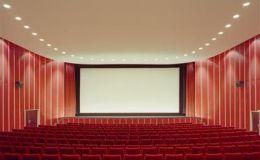 Кинотеатр выдаст ваш характер. Тест