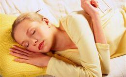 Сон влияет на зачатие ребенка. Соблюдайте нормы!